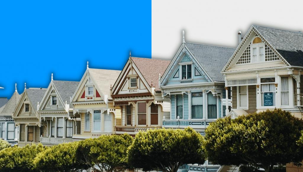 Programmatic реклама для агентства  элитной недвижимости