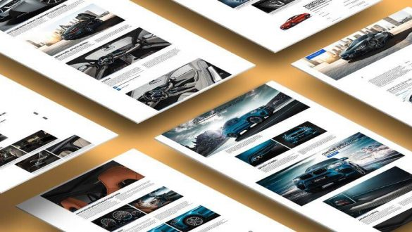 Programmatic анонсирует открытие  нового дилерского центра BMW