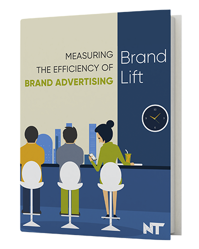 Brand Lift: Measuring the efficiency of brand advertising