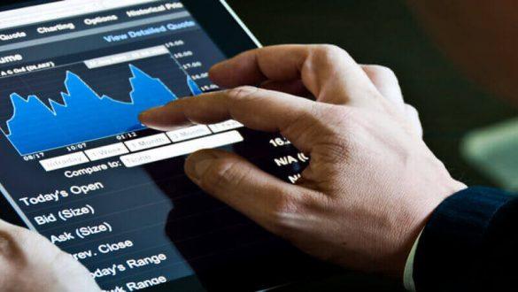 Programmatic buying для форекс-брокера