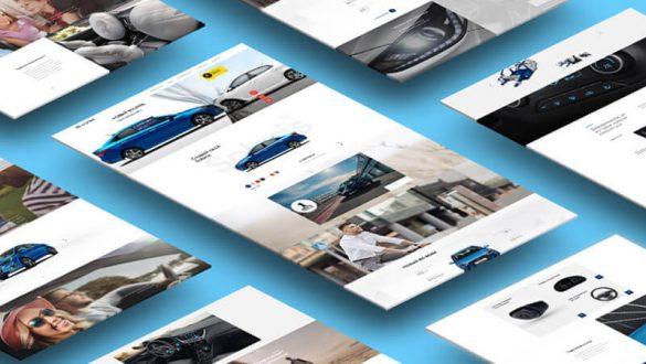 Кастомные сегменты данных + Brand Lift для Hyundai