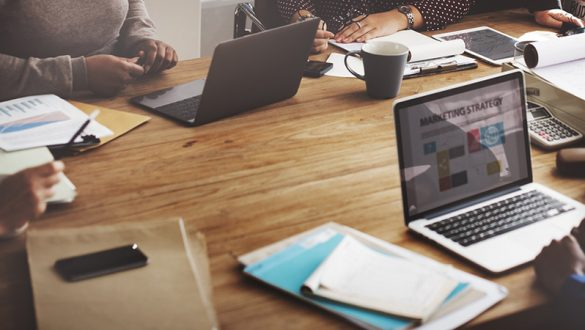 Развитие programmatic отдела в независимом  рекламном агентстве