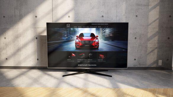 Programmatic TV: синхронизация рекламы для Mazda