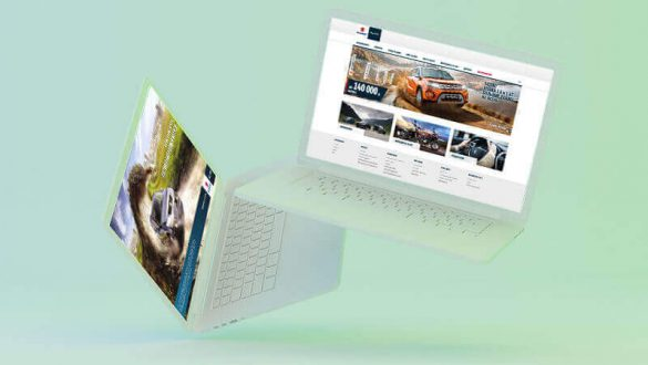 Programmatic реклама нового предложения  Suzuki Трейд-ин