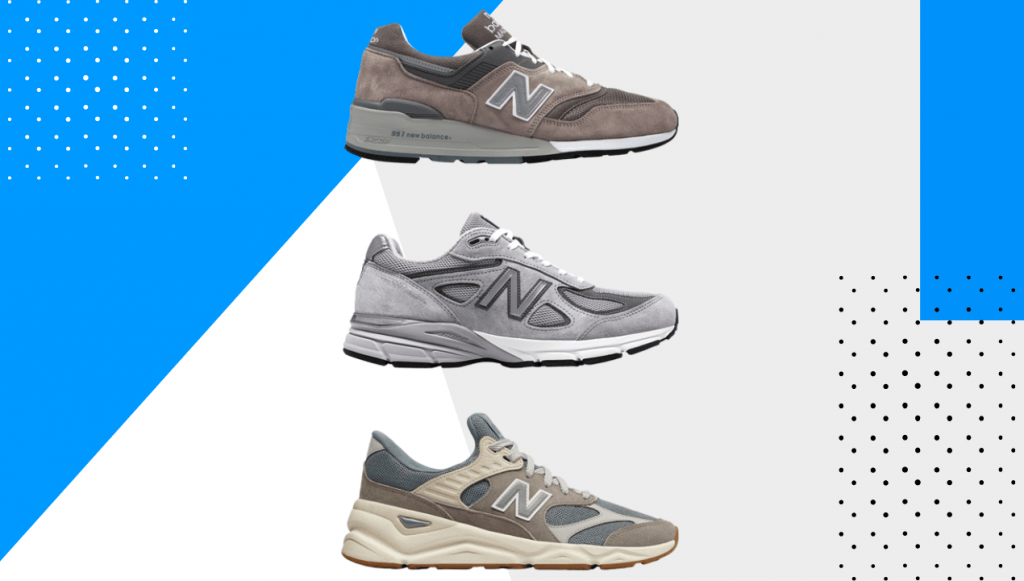Effective audience targetings for New Balance