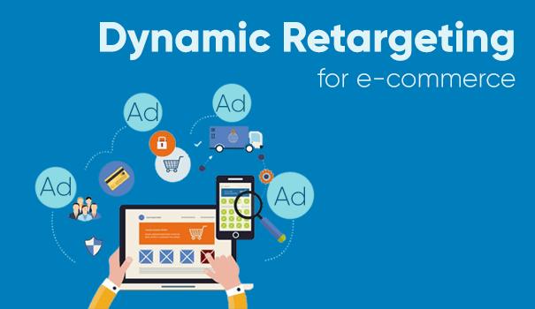 Dynamic Retargeting for e-commerce