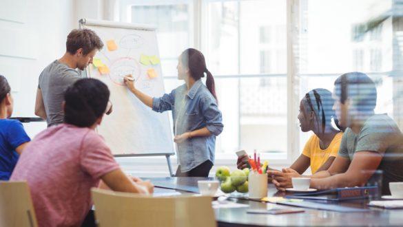 Programmatic решения для учреждения образовательных курсов