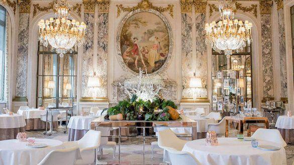 Programmatic и синхронизация рекламы  для ресторана французской кухни