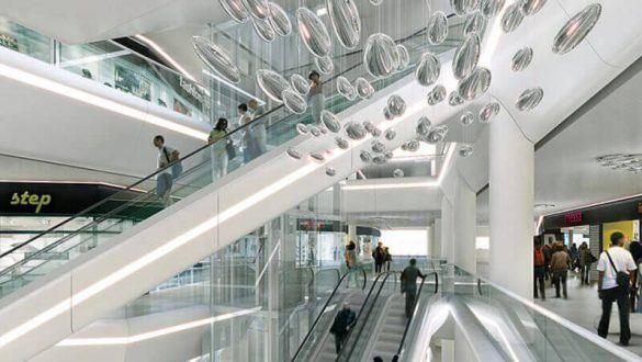 Programmatic баинг для торгового центра