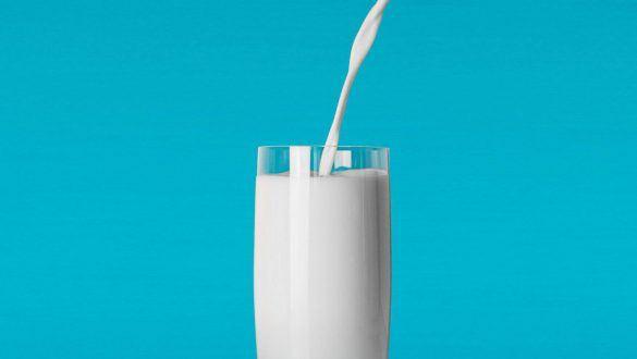 Programmatic video кампания  для нового молочного продукта
