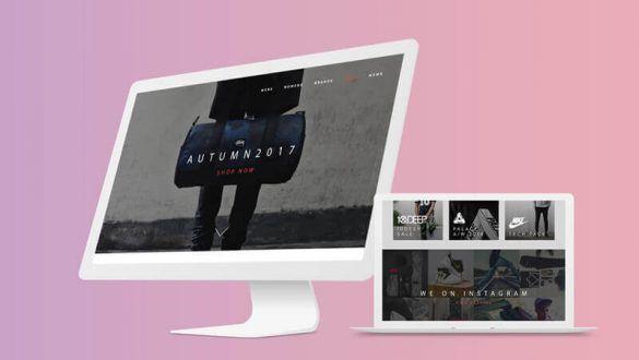 Programmatic закупки для интернет-магазина одежды