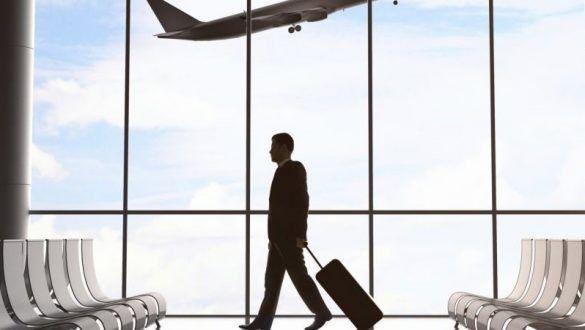 Programmatic решения для аэропорта