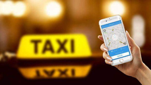 Гиперлокальная настройка для мобильного приложения службы такси