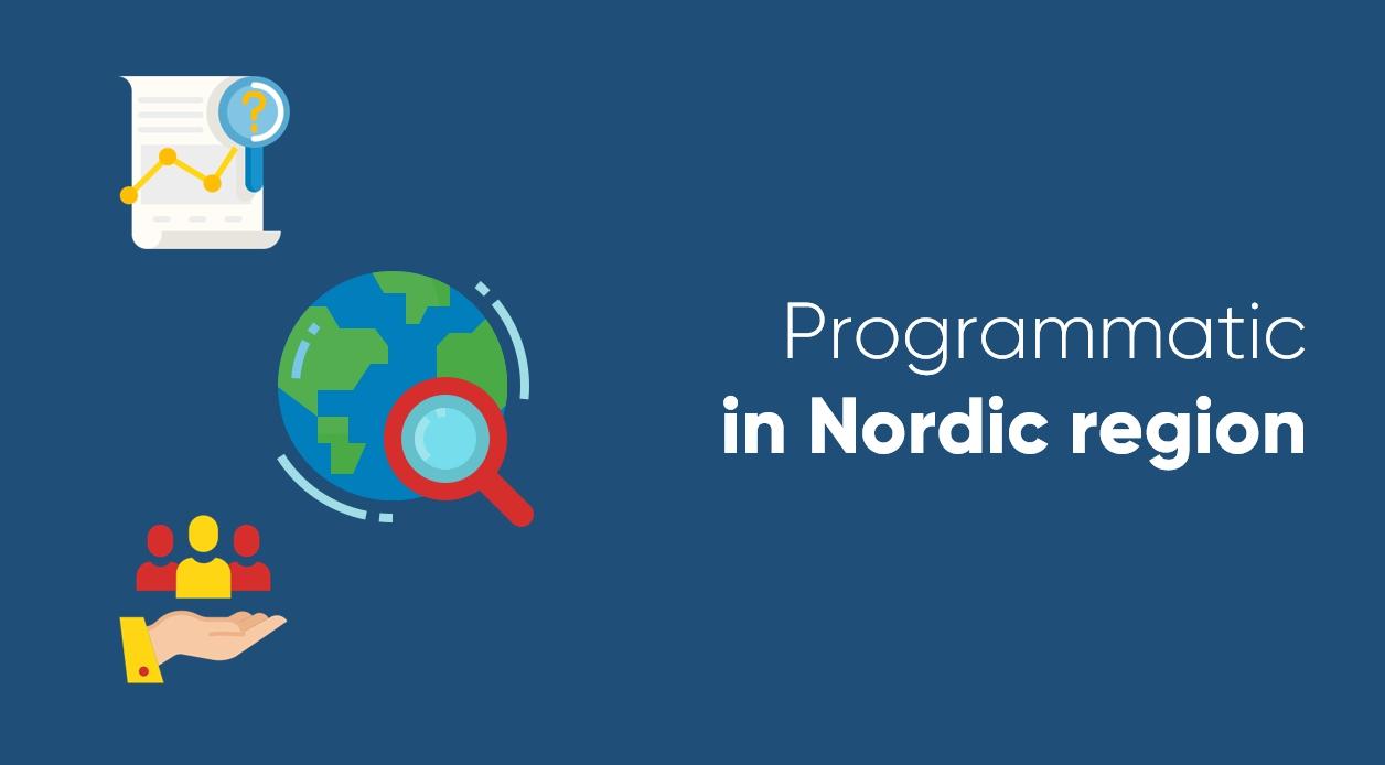 Programmatic in Nordic region