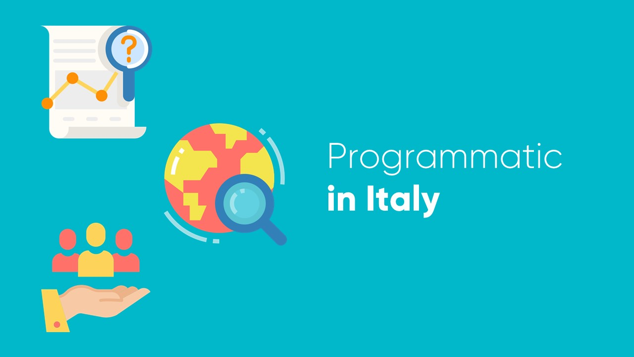 Programmatic in Italy