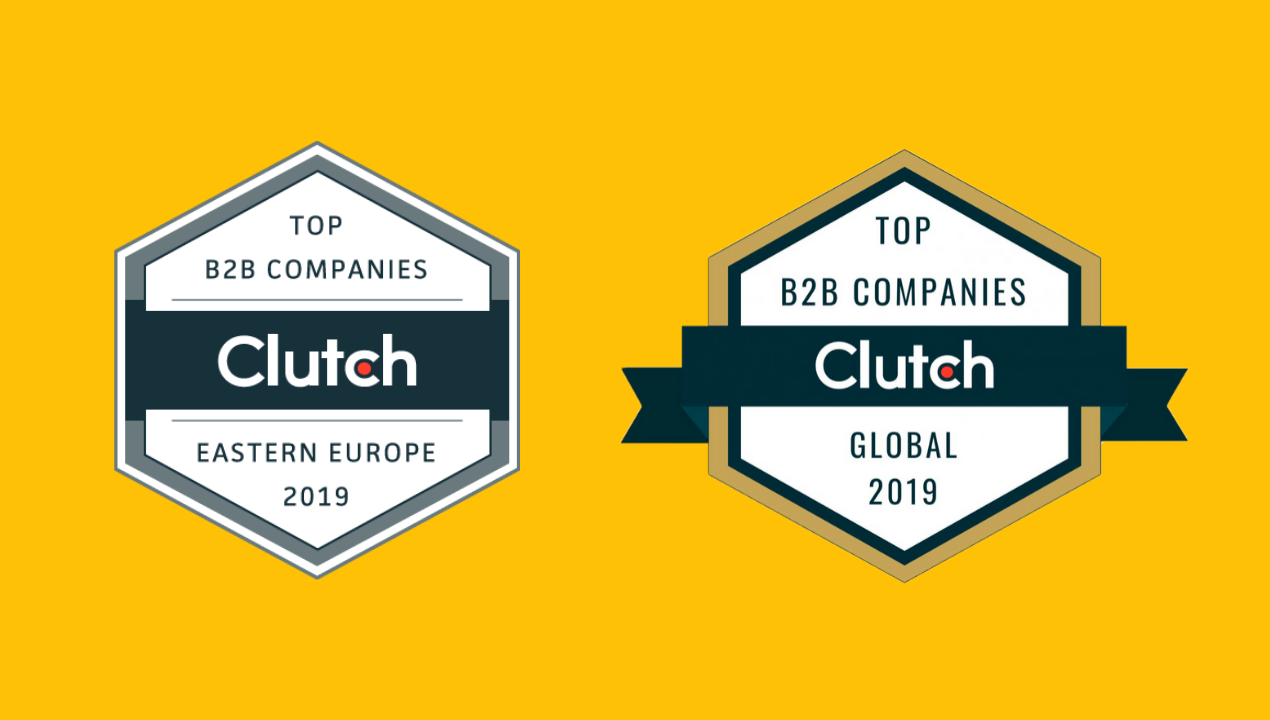 NT Honored As One of the Top Companies On Clutch
