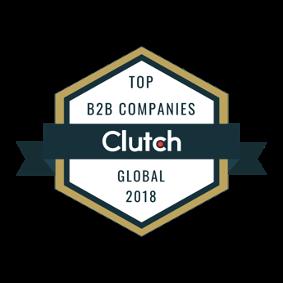 b2b clutch 2018