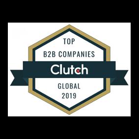 b2b clutch 2019