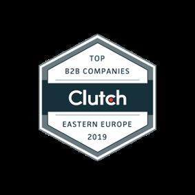 b2b eastern europe clutch 2019