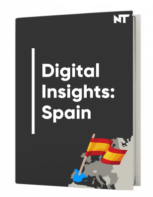 Digital Insights: Spain